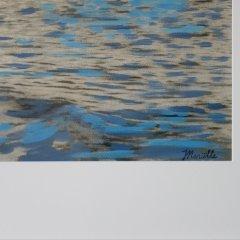 Buy Cornish Art Marielle Cornish Island Close Up