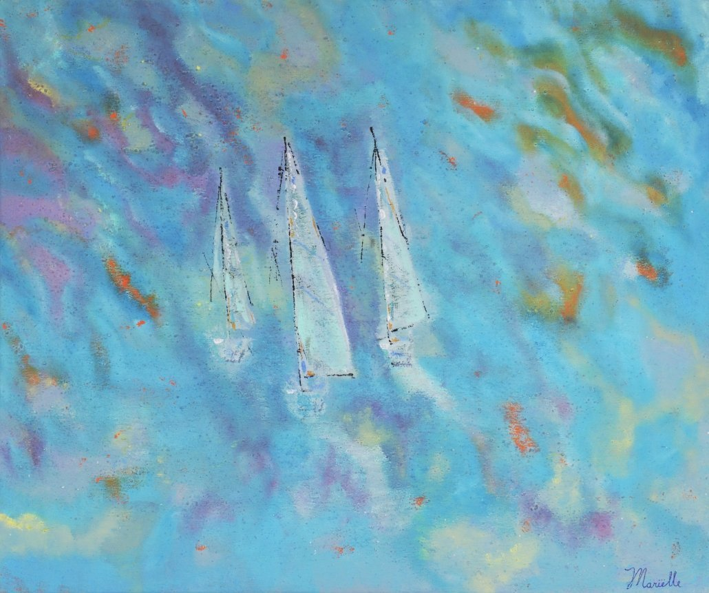 Buy Cornish Art Marielle Dreams