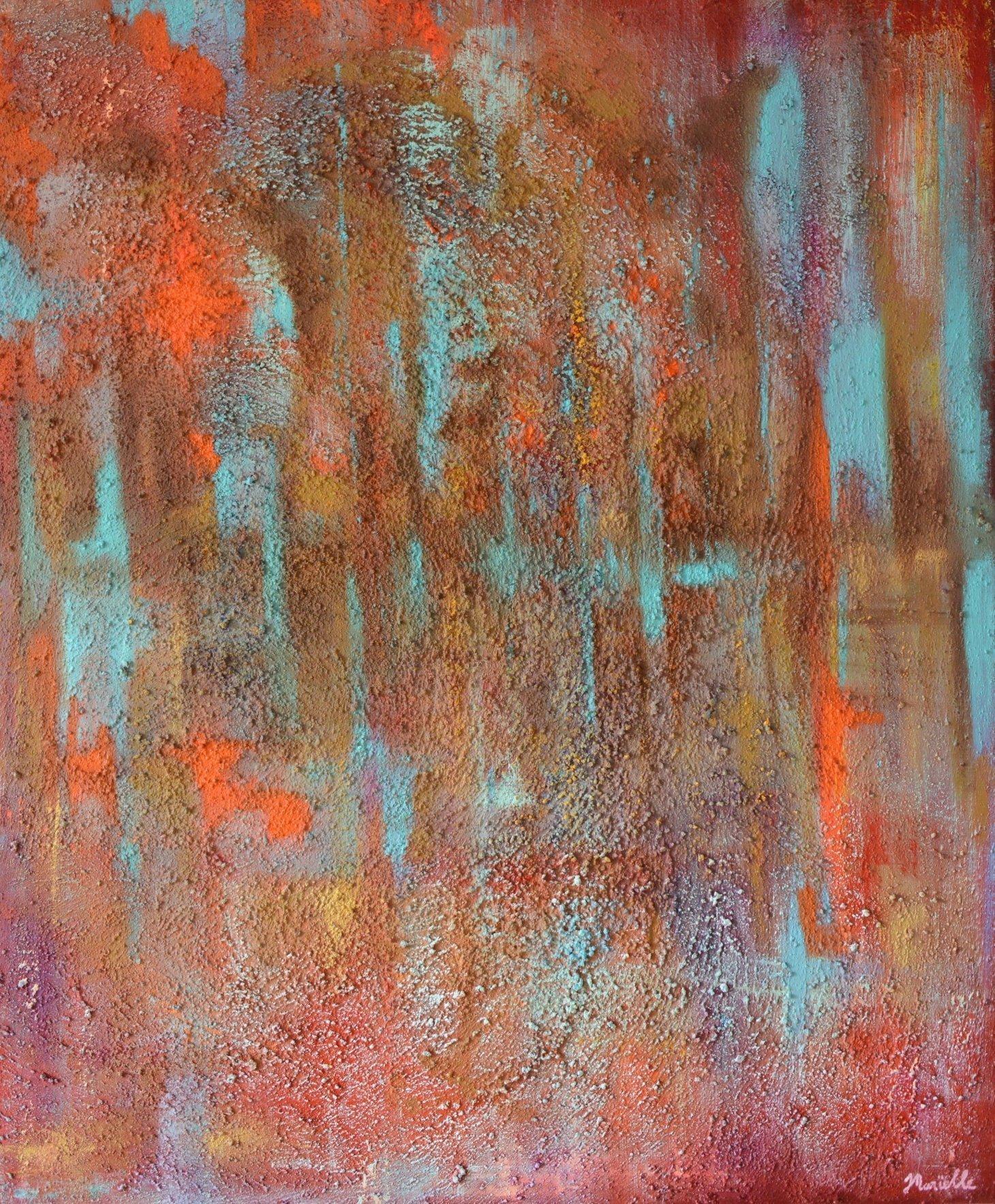 Buy Cornish Art Marielle Indian Summer Primary