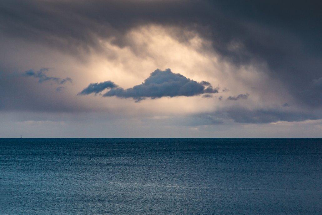 Buy Cornish Art Matt Keeble Cloud Cornwall 2