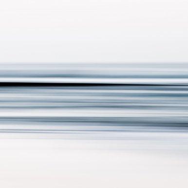 Buy Cornish Art Matt Keeble Blue Lines D