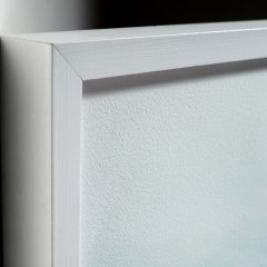 Buy Cornish Art Matt Keeble Turquoise Stripe Frame 2