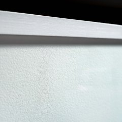 Buy Cornish Art Matt Keeble Turquoise Stripe Frame