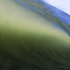 Buy Cornish Art Mr B Flow Motion Green