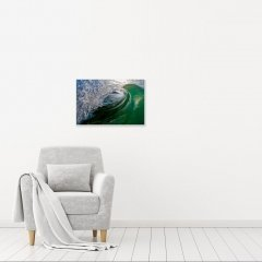 Buy Cornish Art Mr B Ocean Crystal In Situ