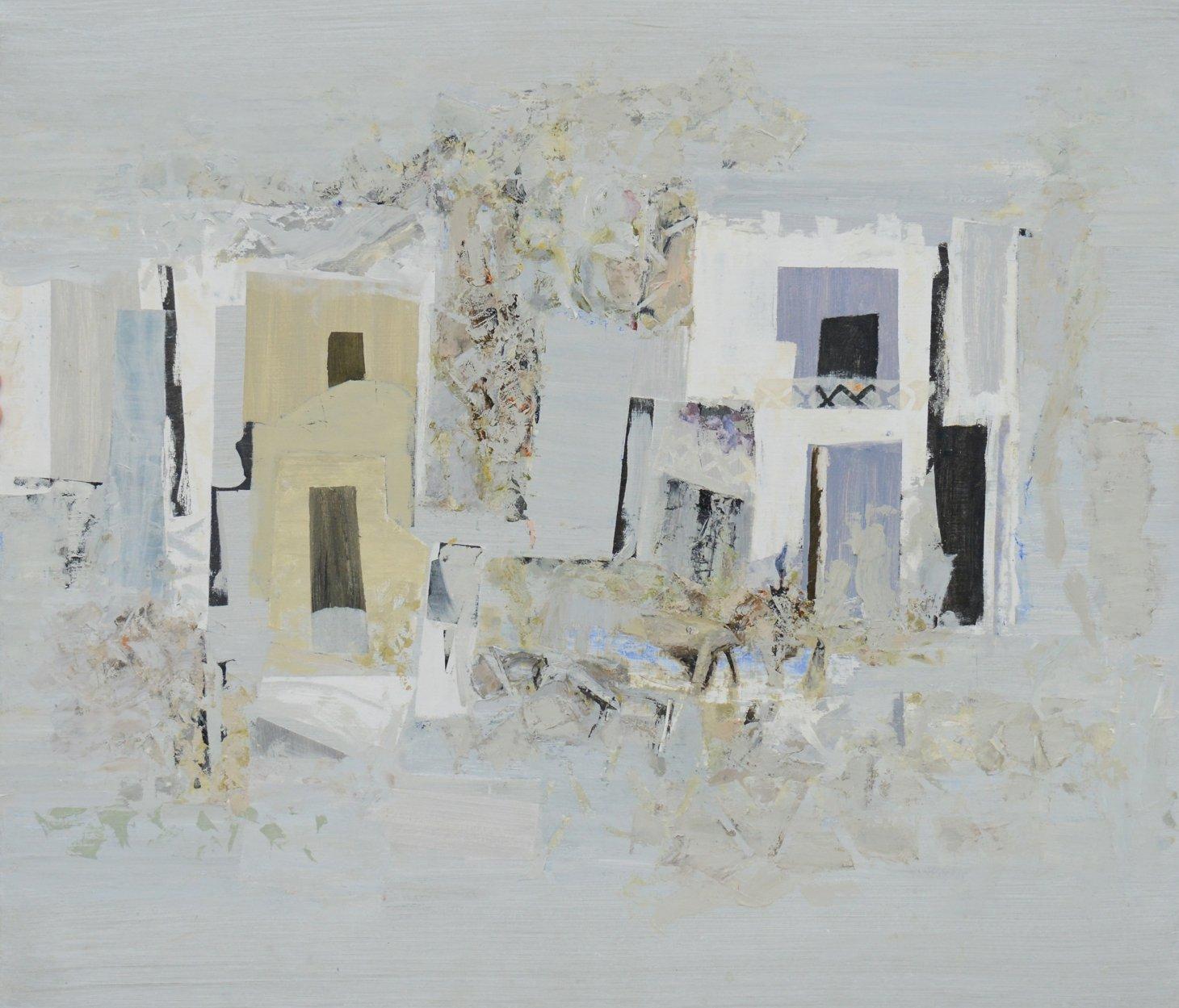 Buy Cornish Art Paul Armitage The Balcony Primary
