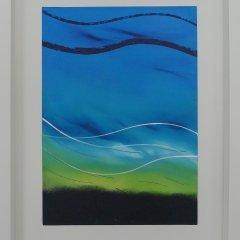 Buy Cornish Art Phil Ford Aerial Wave N0 1 Frame