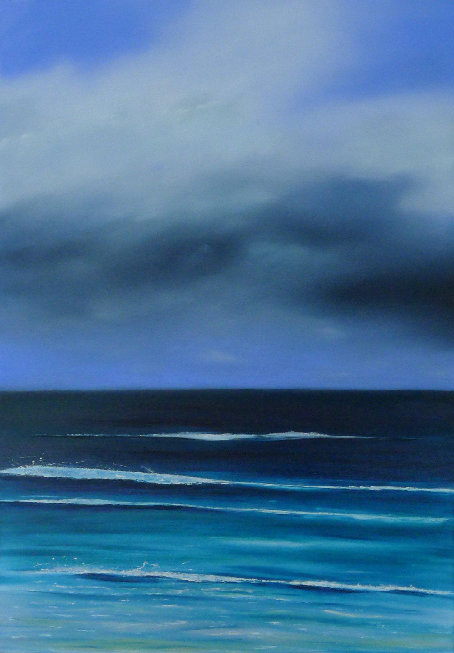 Buy Cornish Art Phil Ford Atlantic Seascape