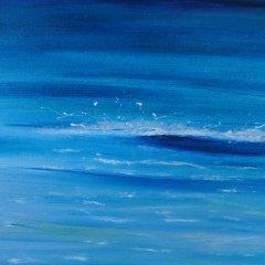 Buy Cornish Art Phil Ford Atlantic Seascape Close