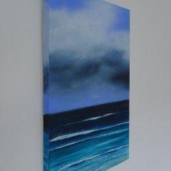 Buy Cornish Art Phil Ford Atlantic Seascape Side