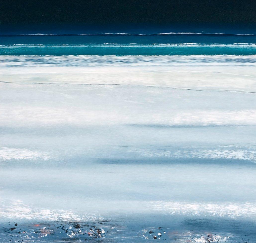 Buy Cornish Art - Phil Ford - Night Wave