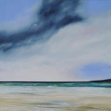 Buy Cornish Art Phil Ford Skyscape No 1 Main 2