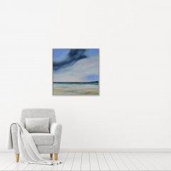 Buy Cornish Art Phil Ford Skyscape No 1 Main Chair