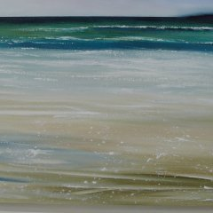 Buy Cornish Art Phil Ford Skyscape No 1 Main Detail