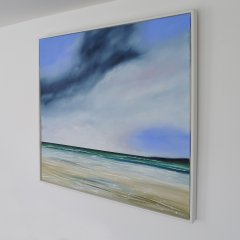 Buy Cornish Art Phil Ford Skyscape No 1 Main Side