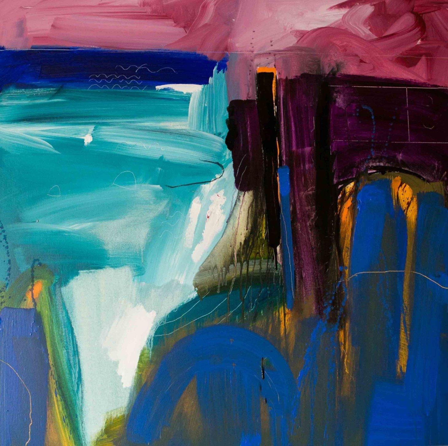 Buy Cornish Art Roy Goodman Bedruthen Steps