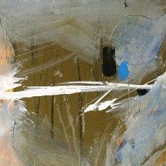 Buy Cornish Art Roy Goodman Blue Streak Close Up