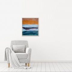 Buy Cornish Art Sara Owen Dawn In Situ