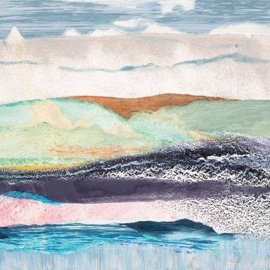 Buy Cornish Art Sara Owen Ebb Tide Teignmouth