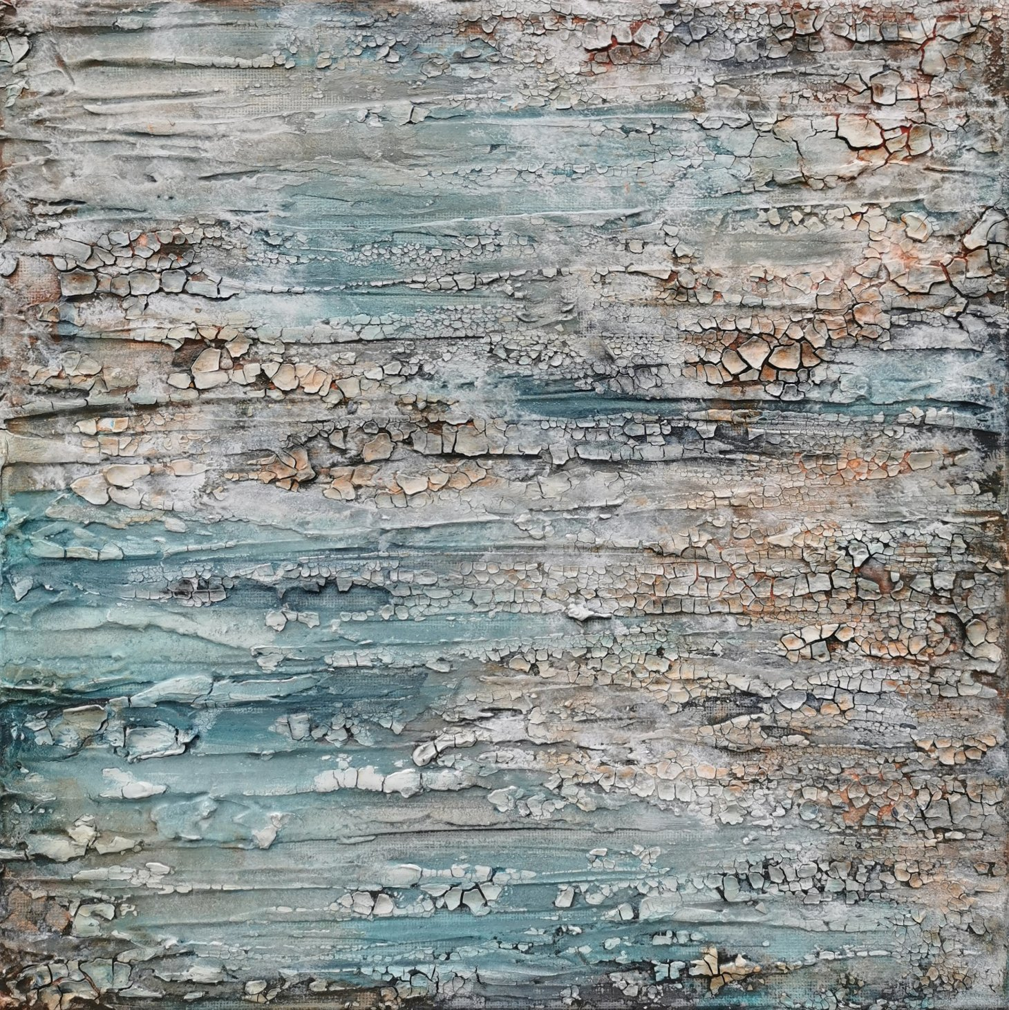 Buy Cornish Art Shelly Cook Rubbed Raw