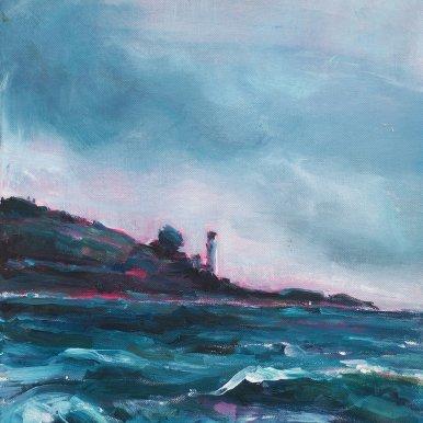 Buy Cornish Art Victoria Gallow St Antony's