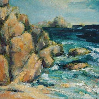 Buy Cornish Art Victoria Gillow Porth Kernow