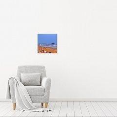 Joe Armstrong-Blue Sky St Michaels Mount