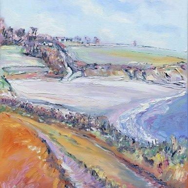 Joe Armstrong - Porthcurnick Beach
